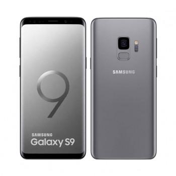 Samsung Galaxy S9...