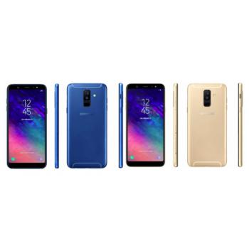 Samsung Galaxy A6 2018...