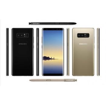 Samsung Galaxy Note 8...